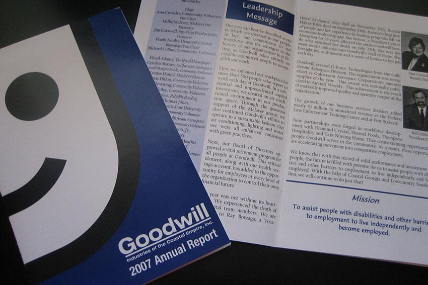 Goodwill Industries of the Coastal Empire